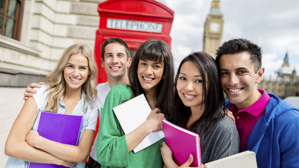Estudia en Extranjero