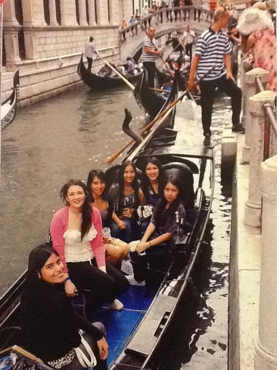 Gondola 4