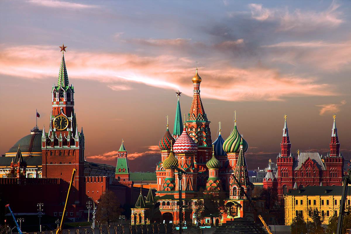 RUSIA 3