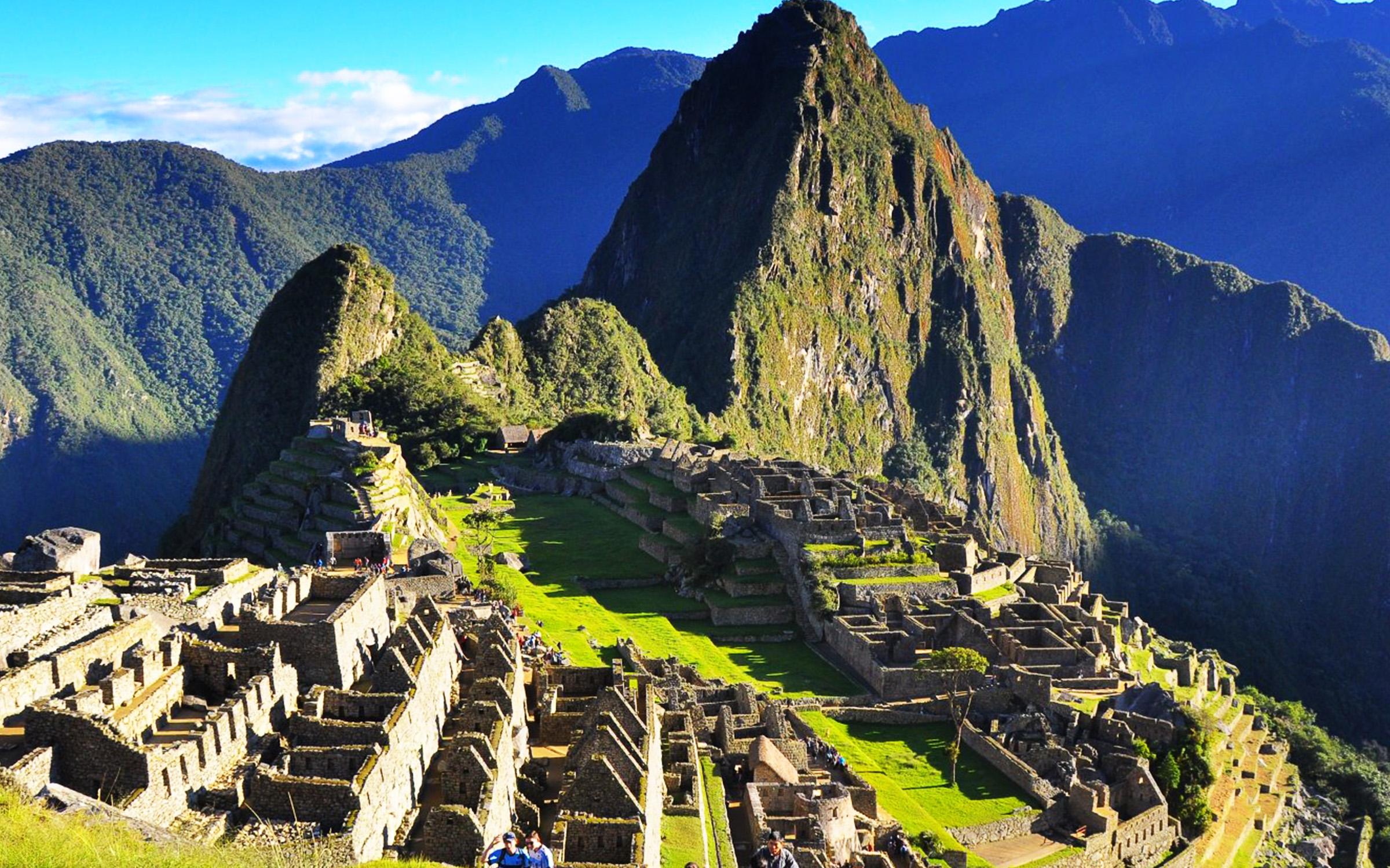 Sudamérica